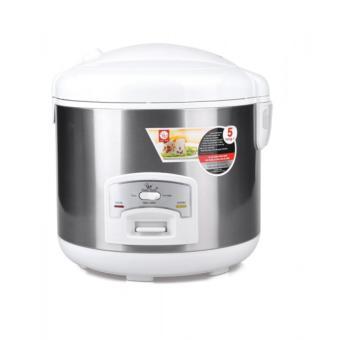 Nồi cơm Smartcook RCS-0892, 1.8L
