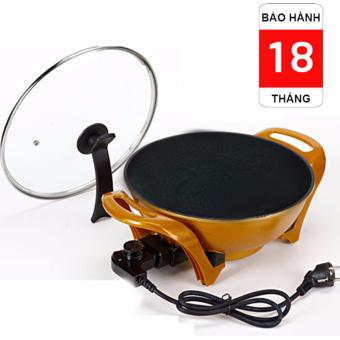 Nồi Lẩu Magic Pan YL-A8 2017