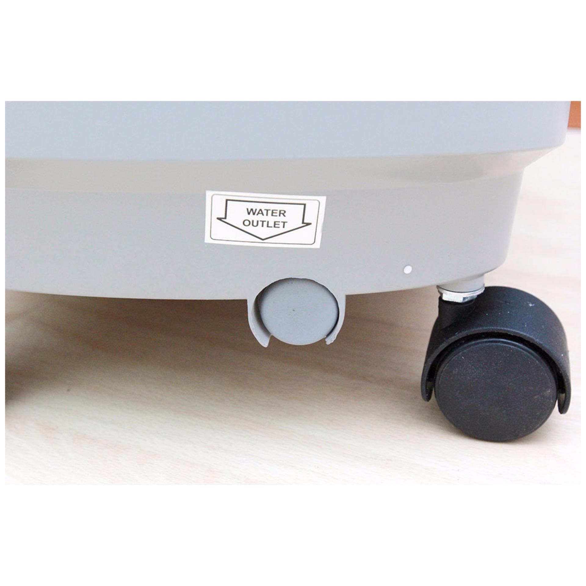 Quạt hơi nước AQUA AREF- B100MK3A 4.5L (Trắng)
