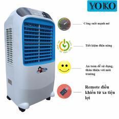 Bảng giá Quạt hơi nước tiết kiệm hóa đơn tiền điện cho bạn Yoko 2500