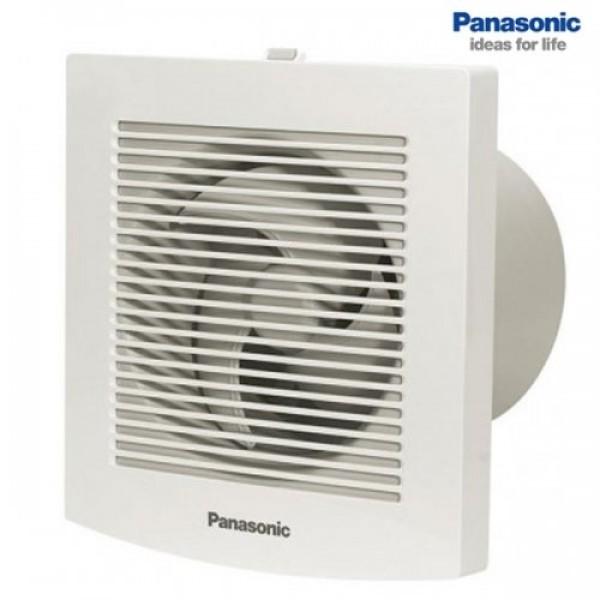 Bảng giá Quạt hút âm tường Panasonic FV-15EGS1