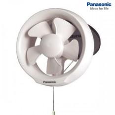 Bảng giá Quạt hút ốp vách kính Panasonic FV-15WU4
