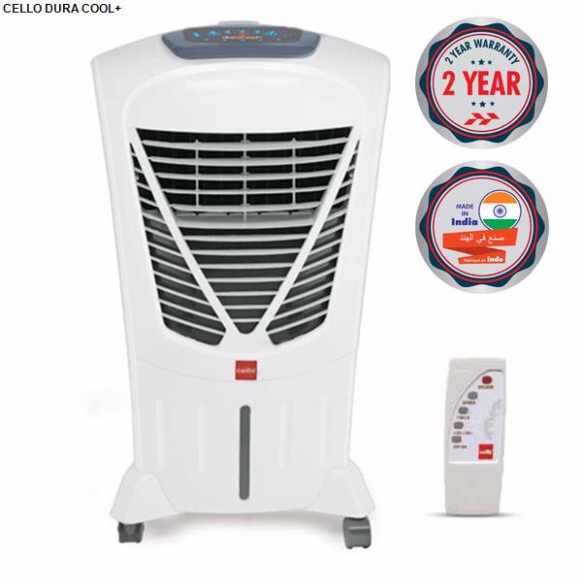Quạt nước (Máy làm mát không khí) CELLO Dura Cool +