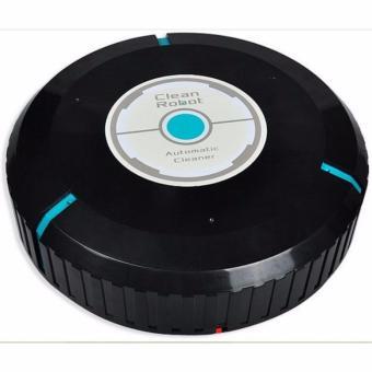 Robot Clean lau nhà thông minh (Đen) + tặng nhiệt kế điện tử - 10300545 , OE680HAAA37BY1VNAMZ-5595891 , 224_OE680HAAA37BY1VNAMZ-5595891 , 299000 , Robot-Clean-lau-nha-thong-minh-Den-tang-nhiet-ke-dien-tu-224_OE680HAAA37BY1VNAMZ-5595891 , lazada.vn , Robot Clean lau nhà thông minh (Đen) + tặng nhiệt kế điện tử