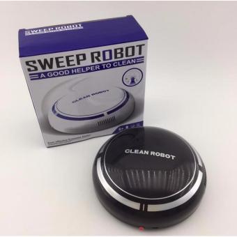 Robot lau nhà tự động thế hệ mới Sweep