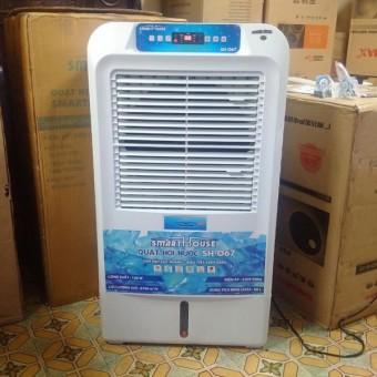 SMART 067 Máy quạt hơi nước làm lạnh lọc không khí