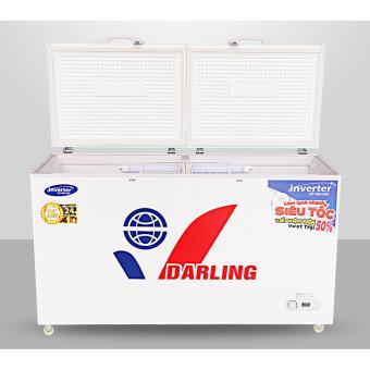 Tủ Đông Inverter Darling DMF-3799WI-1