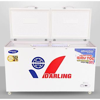 Tủ Đông Mát Inverter Darling DMF-3699WI