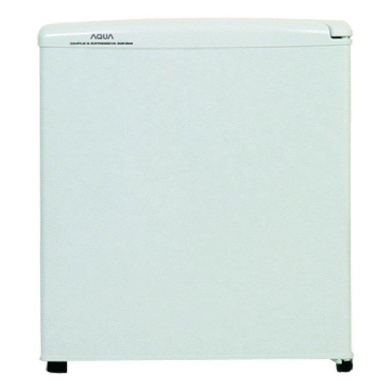Tủ lạnh 1 cửa Aqua AQR-55AR(SG) 53 lít (Trắng)