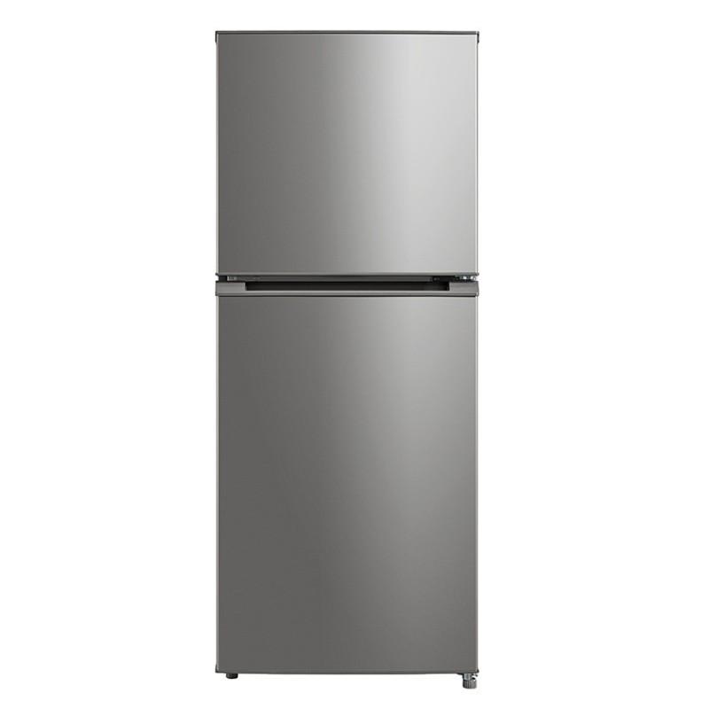 Tủ lạnh 2 cánh Midea MRD-255FWES 207 Lít (Xám)