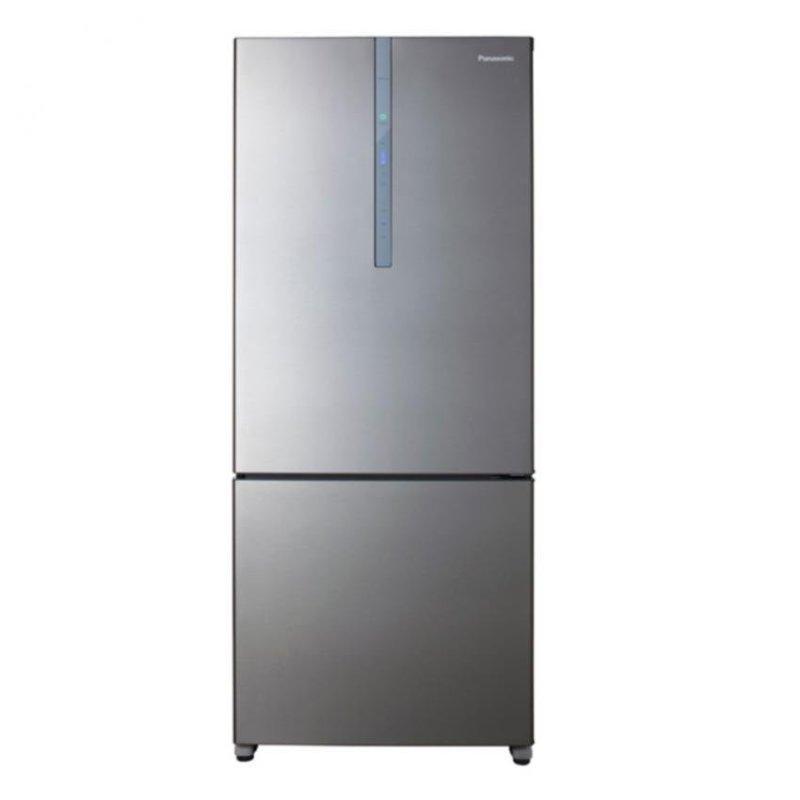 Tủ lạnh 2 cửa Panasonic NR-BX468XSVN 450L (Bạc)