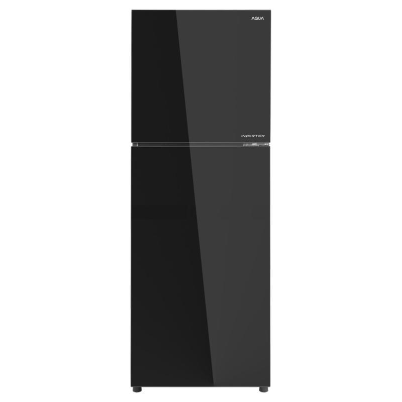 Tủ lạnh Aqua AQR-IG347DN(GB) (Đen)
