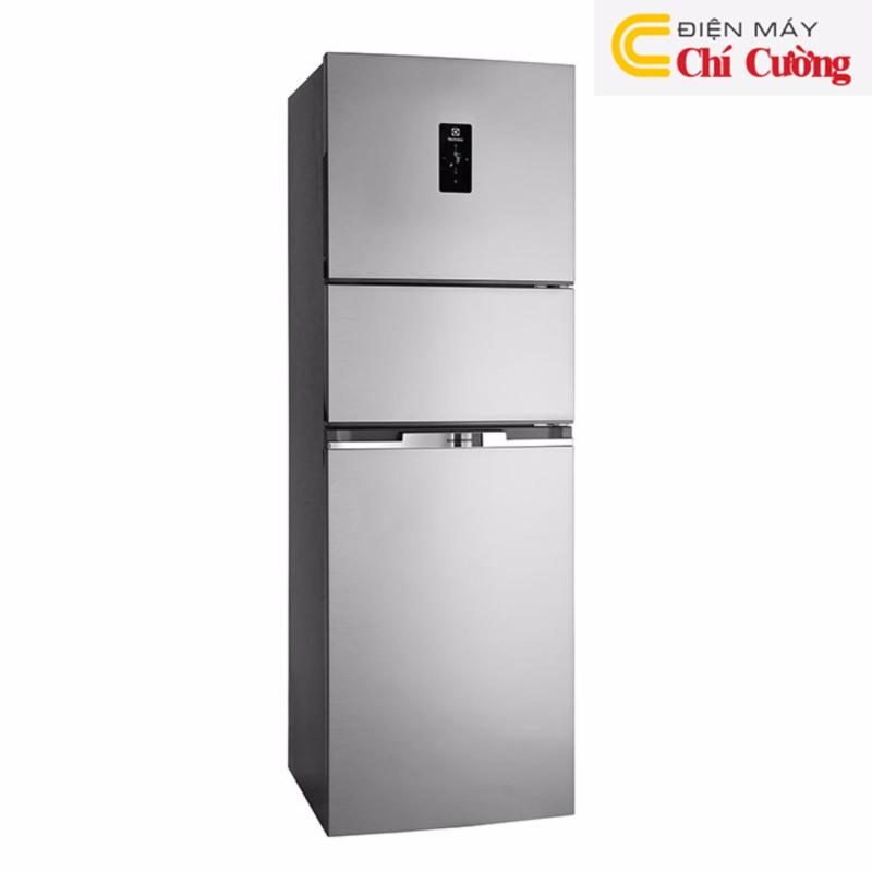 Tủ lạnh Electrolux EME2600MG 283 lít (Bạc)