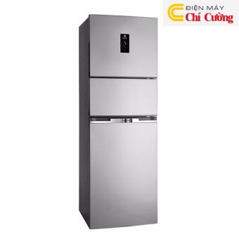 Tủ lạnh Electrolux EME2600MG 283 lít (Bạc) - 8129237 , EL338HAAA1INJTVNAMZ-2460845 , 224_EL338HAAA1INJTVNAMZ-2460845 , 12190000 , Tu-lanh-Electrolux-EME2600MG-283-lit-Bac-224_EL338HAAA1INJTVNAMZ-2460845 , lazada.vn , Tủ lạnh Electrolux EME2600MG 283 lít (Bạc)