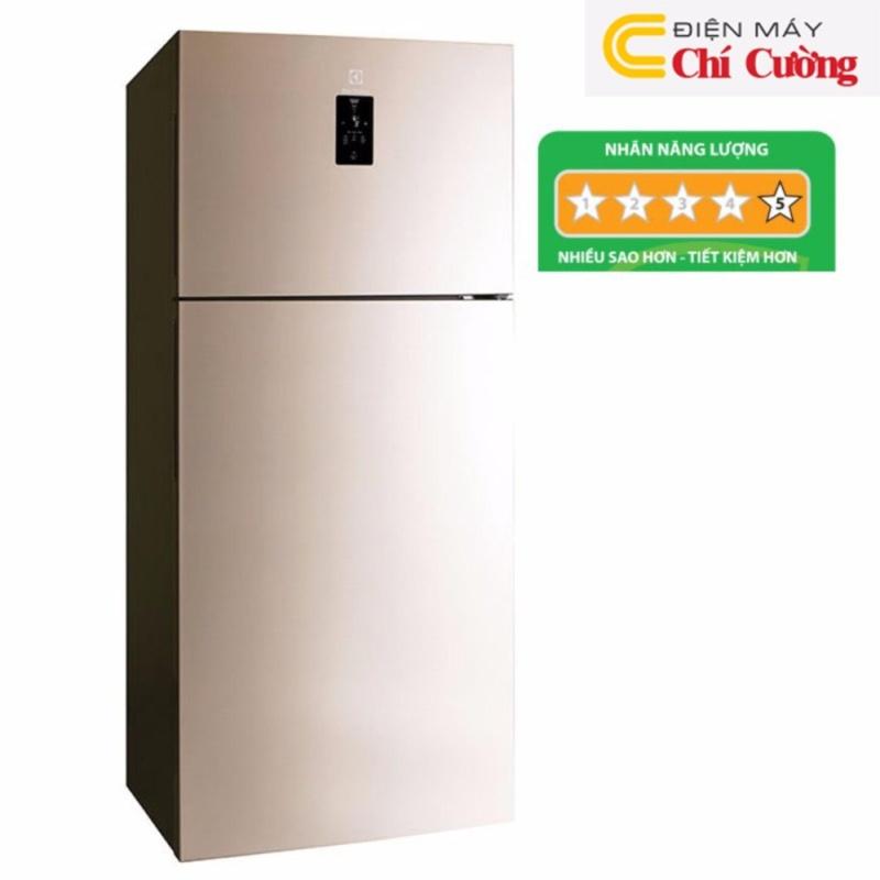 Tủ lạnh Electrolux ETE5722GA