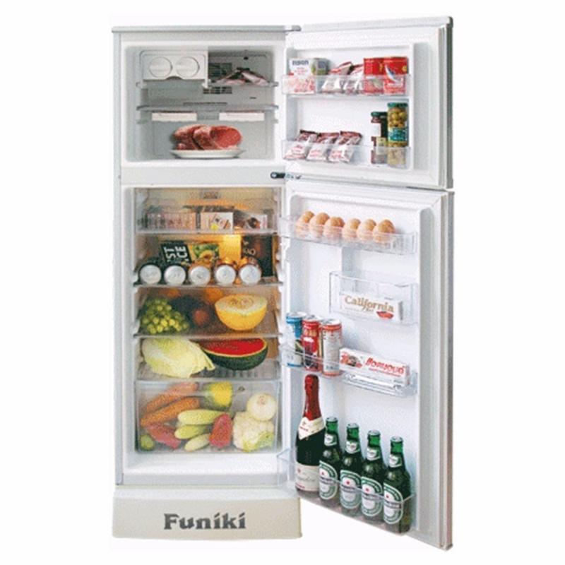 Tủ lạnh Funiki FR-135-CD