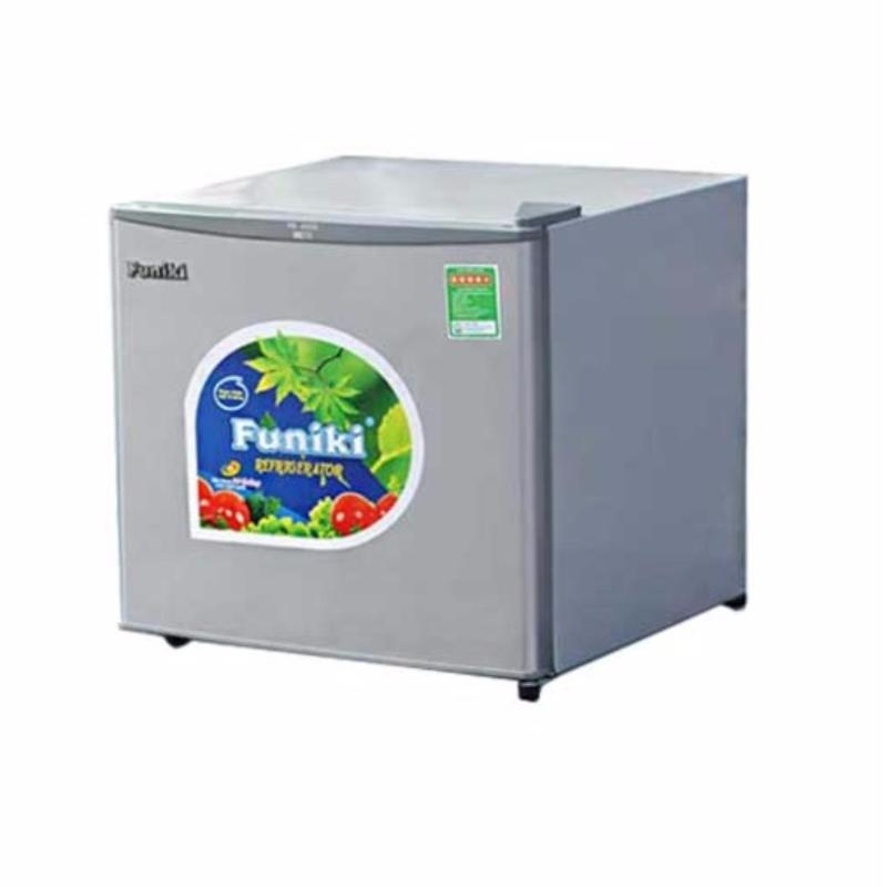Tủ Lạnh Funiki Fr 51cd 50 Lít(Xám)