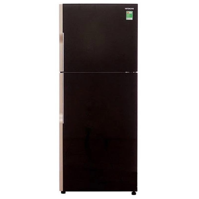 Tủ lạnh Hitachi R-VG400PGV3 (GBW) 335L (2 Cửa) (Nâu)