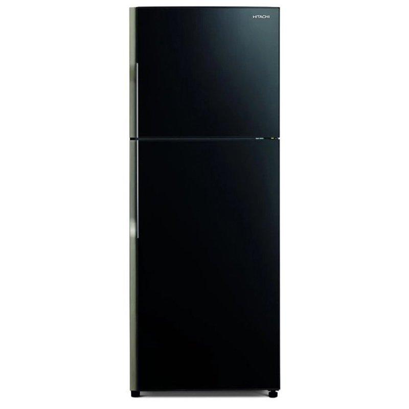 Tủ lạnh Hitachi R-VG470PGV3 (GBK) 395L (2 Cửa) (Đen)