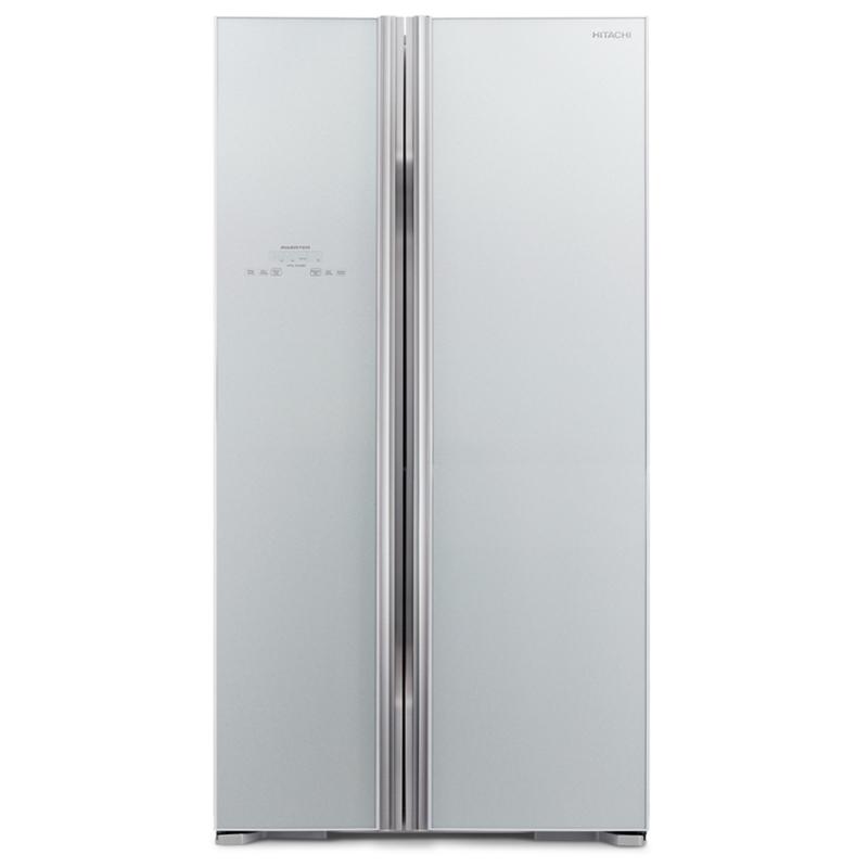 Tủ lạnh Hitachi S700PGV2(GS) (605L) 605L (2 cửa) (Bạc)