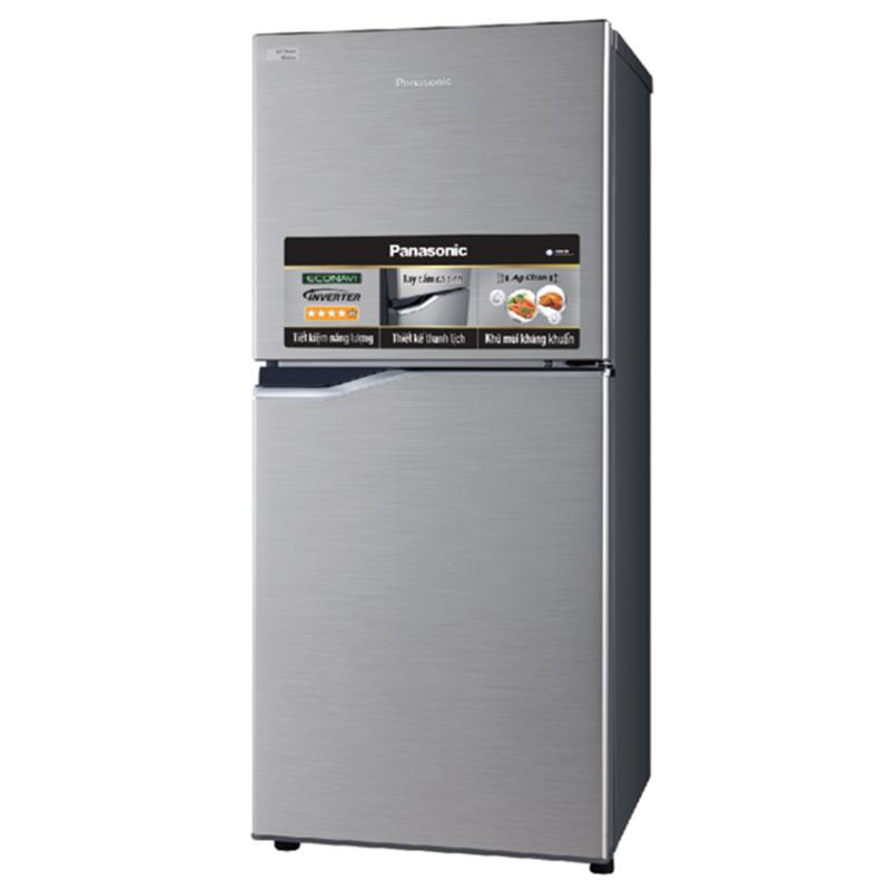 Tủ Lạnh Inverter Panasonic NR-BA178PSVN (152L) (Xám)