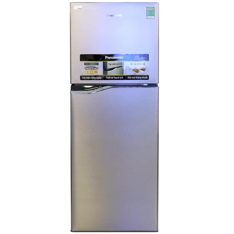 Tủ lạnh inverter Panasonic NR-BL268PSVN 238 lít (Trắng)