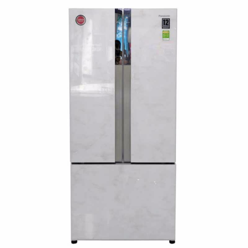 Tủ lạnh Inverter Panasonic NR-CY558GMVN 502 Lít