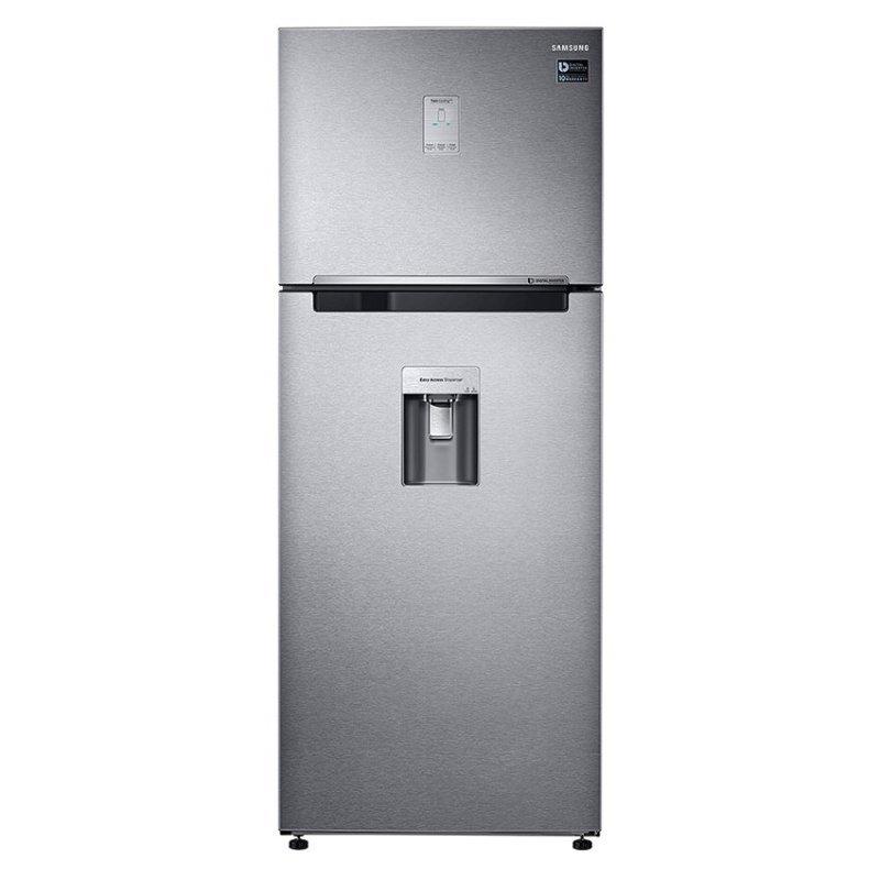 Tủ Lạnh Inverter Samsung RT43K6631SL/SV (438L) (Bạc)