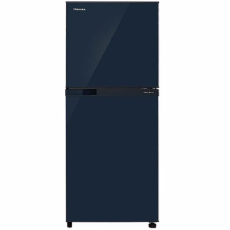 Tủ lạnh Inverter Toshiba 186 lít GR-M25VUBZ(UB)