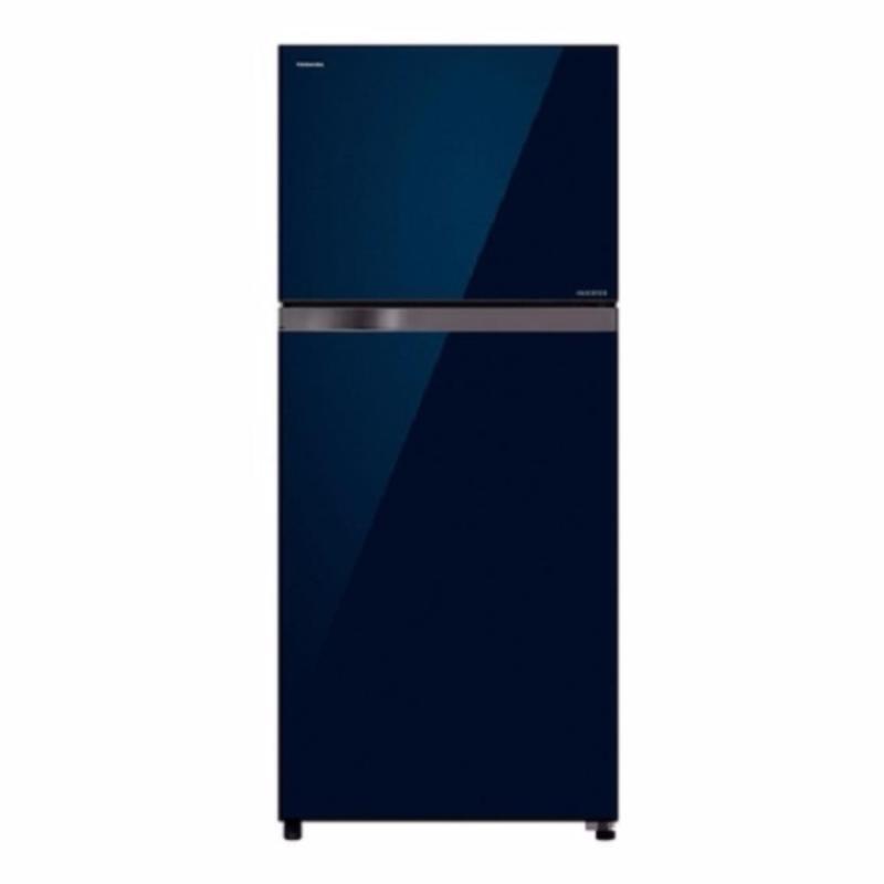 Tủ lạnh inverter Toshiba 359 lít GR-TG41VPDZ(XG)