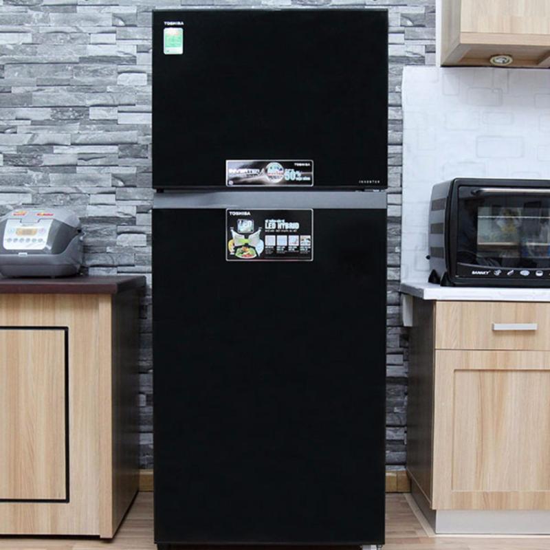 Tủ lạnh Inverter Toshiba 359 lít GR-TG41VPDZ(XK1)
