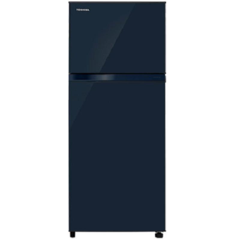 Tủ lạnh inverter Toshiba 409 lít GR-TG46VPDZ(XG)