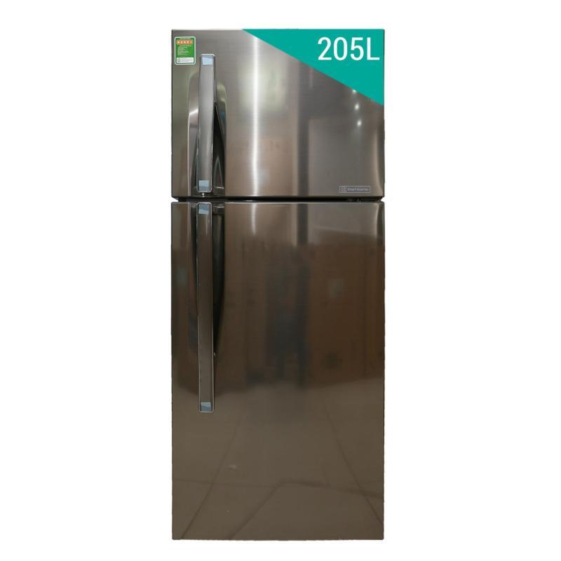 Tủ lạnh LG GN-L205BS 2 cánh 205L