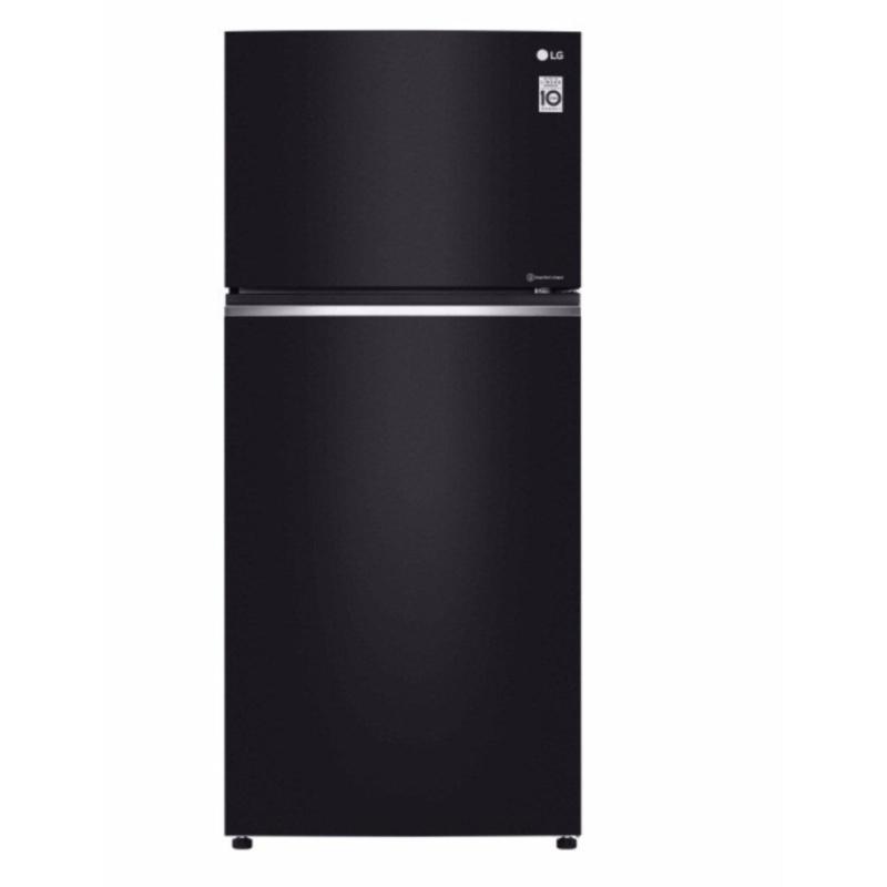 Tủ lạnh LG GN-L422GB (Đen)