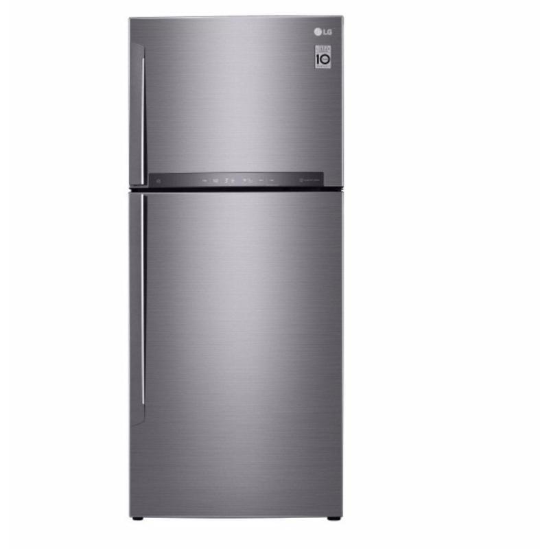 Tủ lạnh LG GN-L432BS (Bạc)