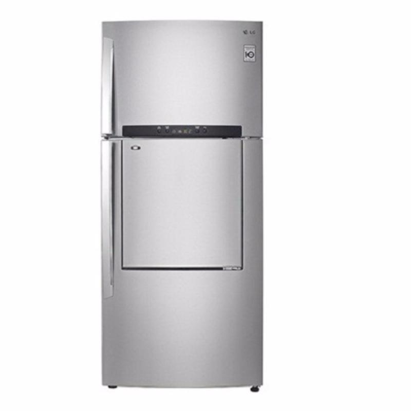 Tủ lạnh LG GN-L502SD (Bạc)
