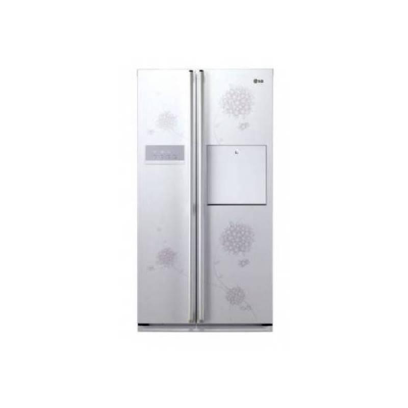 Tủ Lạnh Lg Gr-R217Bpj