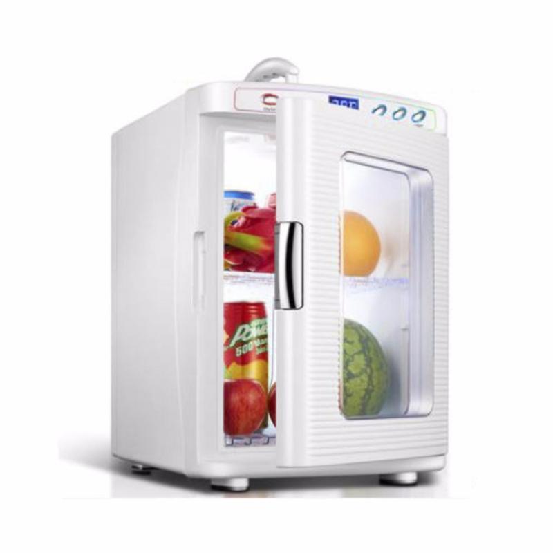 Tủ lạnh mini 25l dùng trên ô tô