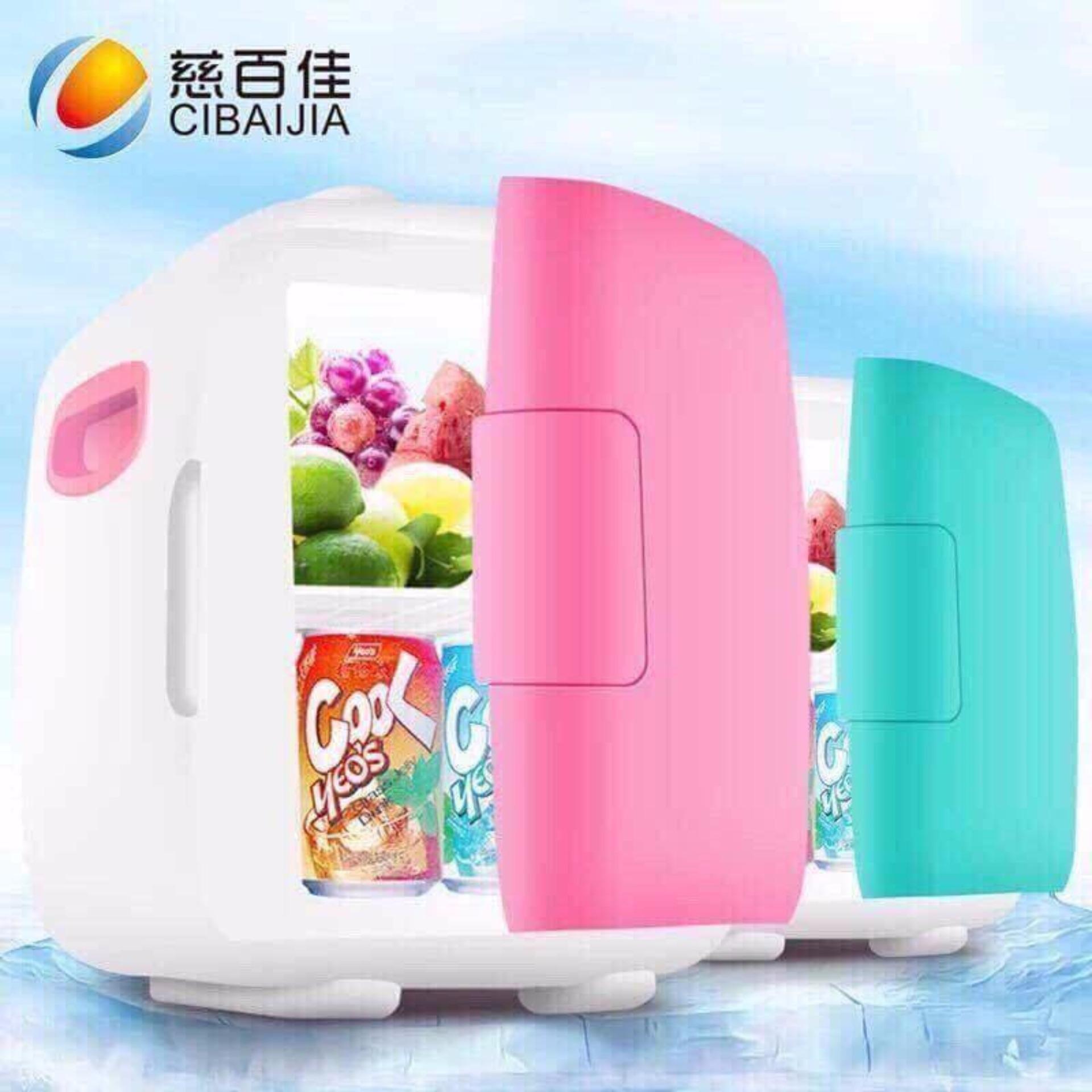 Tủ lạnh mini cho xe hơi tiện lợi
