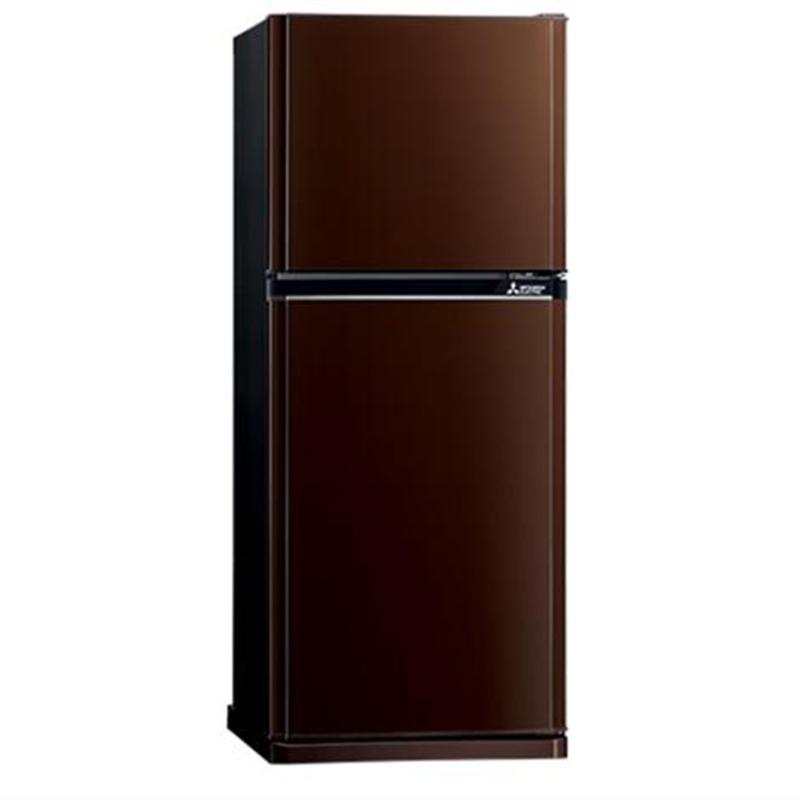 Tủ lạnh Mitsubishi Electric  MR-FV24J-BR-V 204L (Nâu)