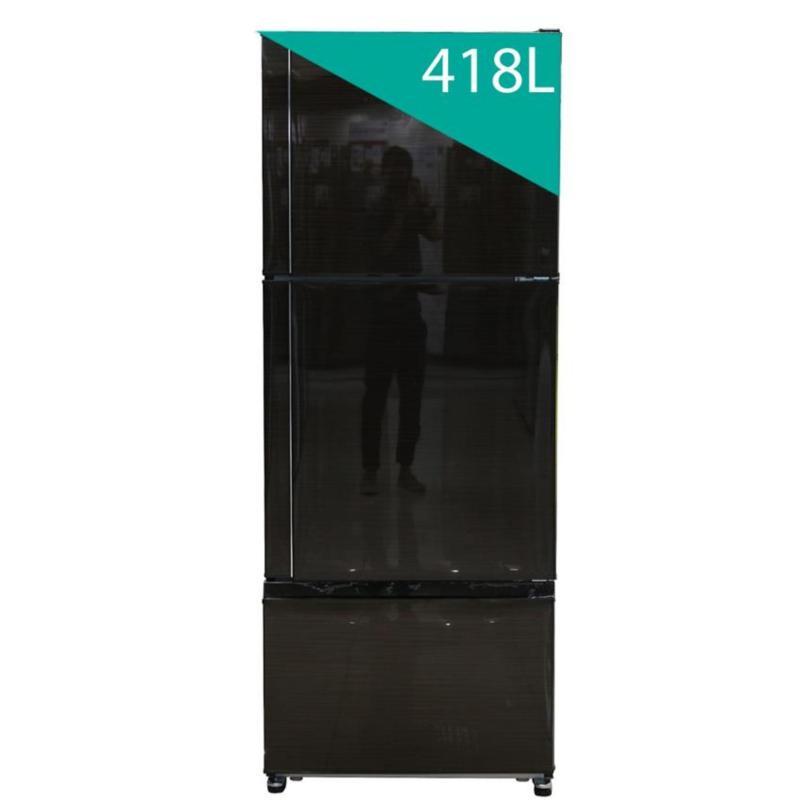 TỦ LẠNH MITSUBISHI ELECTRIC MR-V50EH-BRW-V 414 LÍT INVERTER