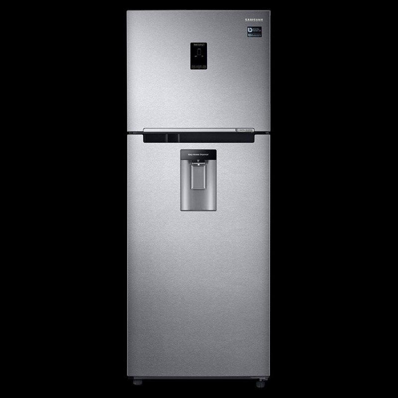 Tủ lạnh ngăn đá trên Samsung RT38K5982SL 395L (Bạc)