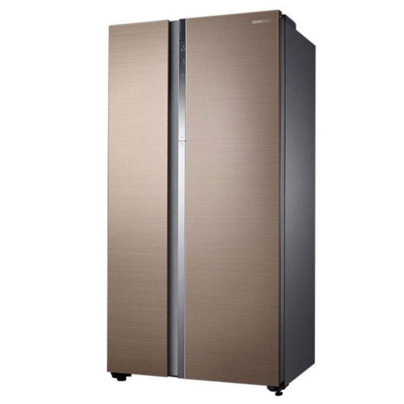 Tủ lạnh Samsung SBS RH62K62377P/SV (Đồng)