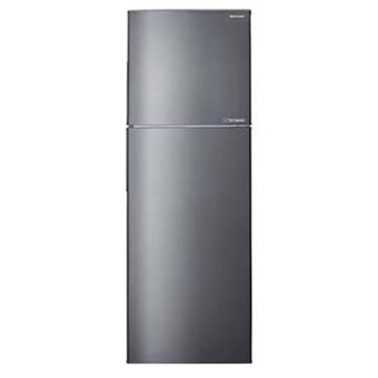 Tủ lạnh Sharp Apricot SJ-X251E-DS 241L (Bạc sẫm)