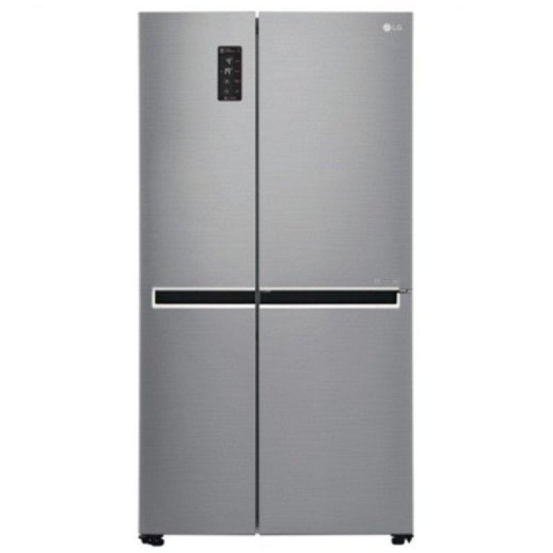 Tủ lạnh side by side LG GR-B247JS 626L