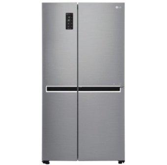 Tủ lạnh side by side LG GR-B247JS 626L - 10252072 , LG668HAAA1NPZ0VNAMZ-2742243 , 224_LG668HAAA1NPZ0VNAMZ-2742243 , 34900000 , Tu-lanh-side-by-side-LG-GR-B247JS-626L-224_LG668HAAA1NPZ0VNAMZ-2742243 , lazada.vn , Tủ lạnh side by side LG GR-B247JS 626L