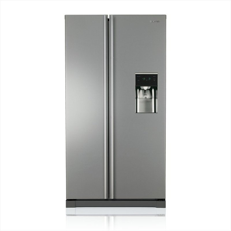 Tủ lạnh Side By Side Samsung RSA1WTSL1 543L (Bạc)