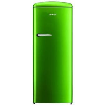 Tủ Lạnh thời trang Gorenje Retro ORB152GR 260L  Cực Rẻ Tại FLAMENCO Viet Nam