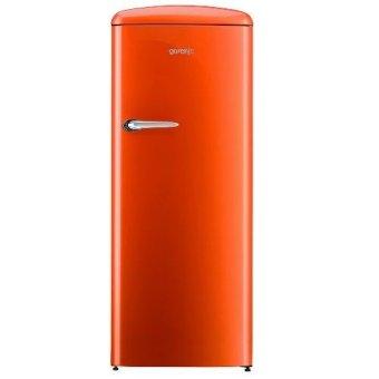 Tủ lạnh thời trang Gorenje Retro ORB152RD 260L  Đang Bán Tại FLAMENCO Viet Nam
