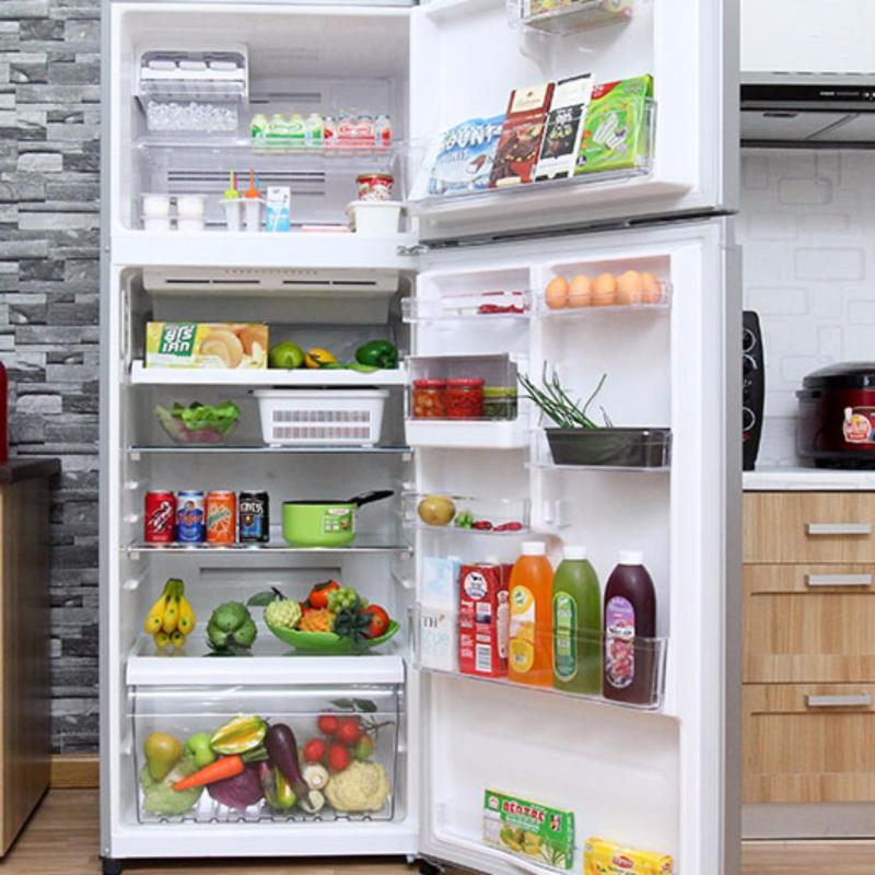 Tủ lạnh Toshiba 409 lít GR-T46VUBZ(DS)